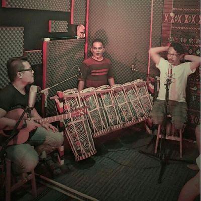 Horja Bius. Live recording Batak  Worldmusic