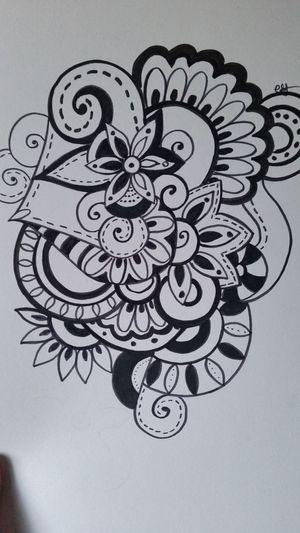 In Vendita Mandala Pennarelli Mandala Art