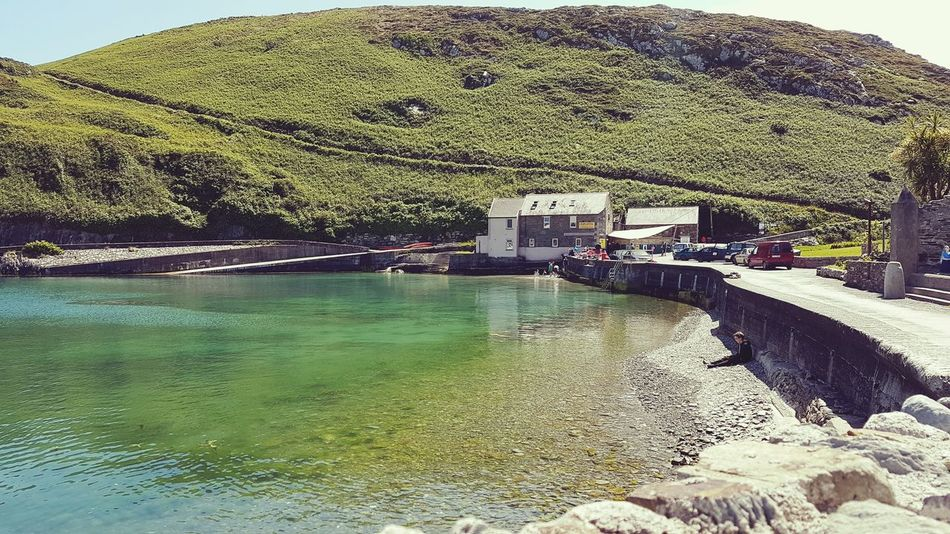 Travel Photography Hiking Adventures Cape Clear Ireland🍀 Corners Of The World Adventures From My Point Of View Beauty In Nature No Filter Needed Postcode Postcards
