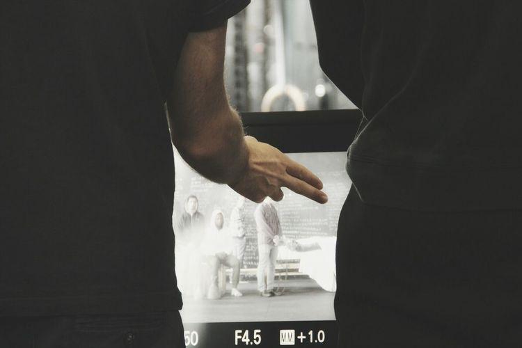 Work in progress   ANAGOOR   Simone Giulio   Video Shoot Showcase April Friends Things I Like Getting Inspired Theatre The Portraitist - 2016 EyeEm Awards Here Belongs To Me EyeEm Italy  