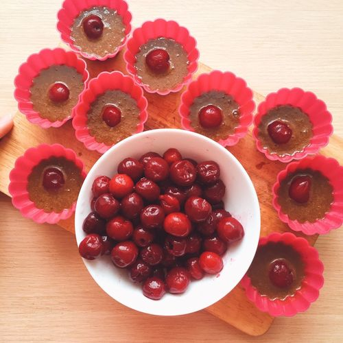 Nice Cherry Love Happy Happyday First Eyeem Photo