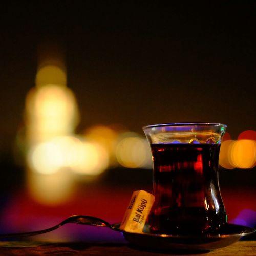 Keyfi Alem Kızkulesi çay Keyfi :)