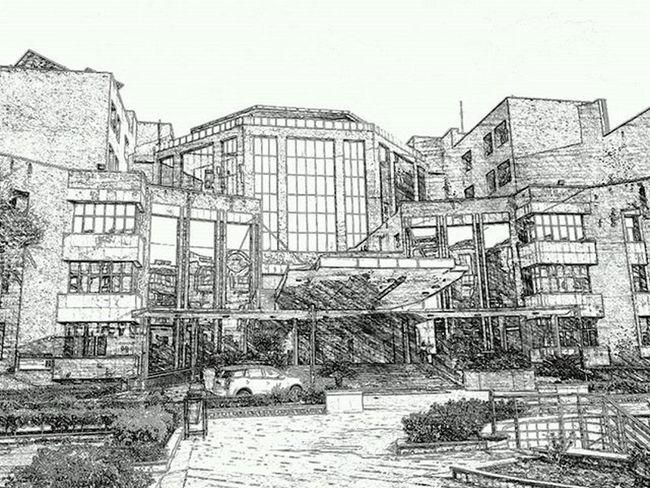 Lawdepartment Sketch Papercamera Mi4 Amity Irfan