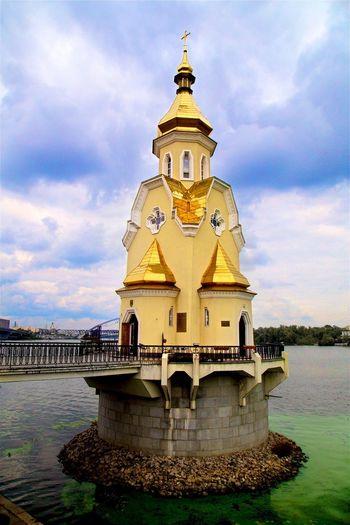 Church Kyiv