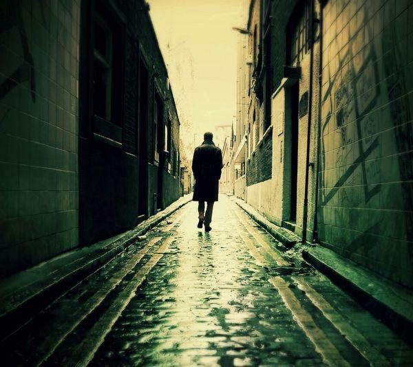 Walk Walking
