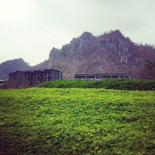 Escapehotels Escapekhaoyai Green Travel