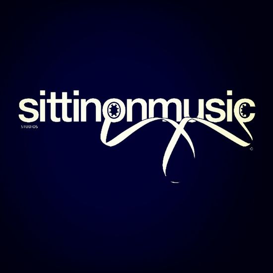 Mylogo SittinOnMusic BEATS SOM APP coming soon for Android and ios Phones