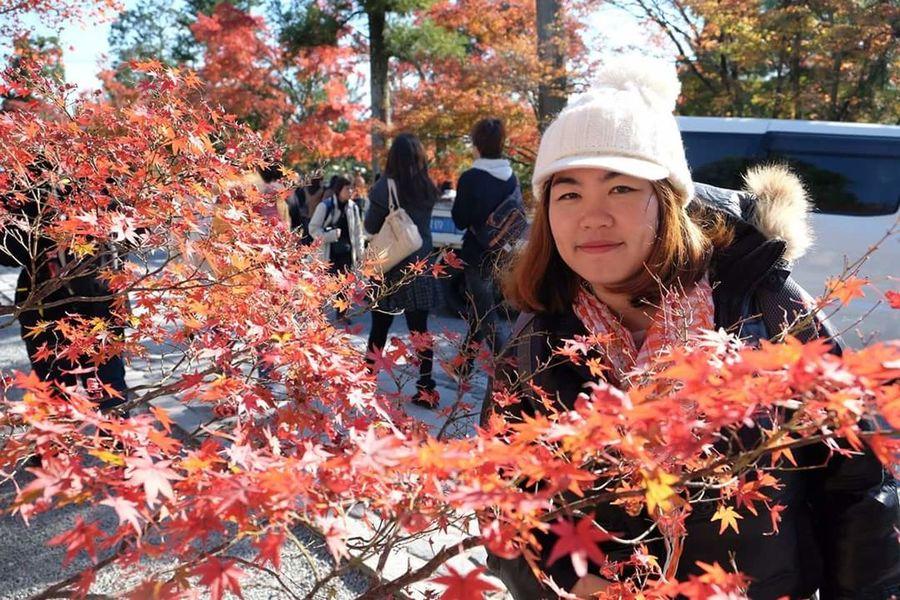 Me Japan Arashiyama