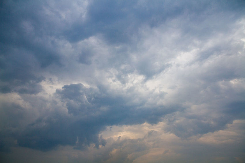 Atmospheric Mood Backgrounds Beauty In Nature Cloud - Sky Clouds Cloudscape Day Full Frame Low Angle View Nature No People Outdoors Scenics Sky Sky Only Tranquility