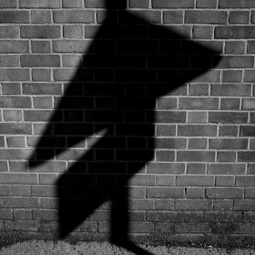 Saint Margarets Light And Shadow Monochrome