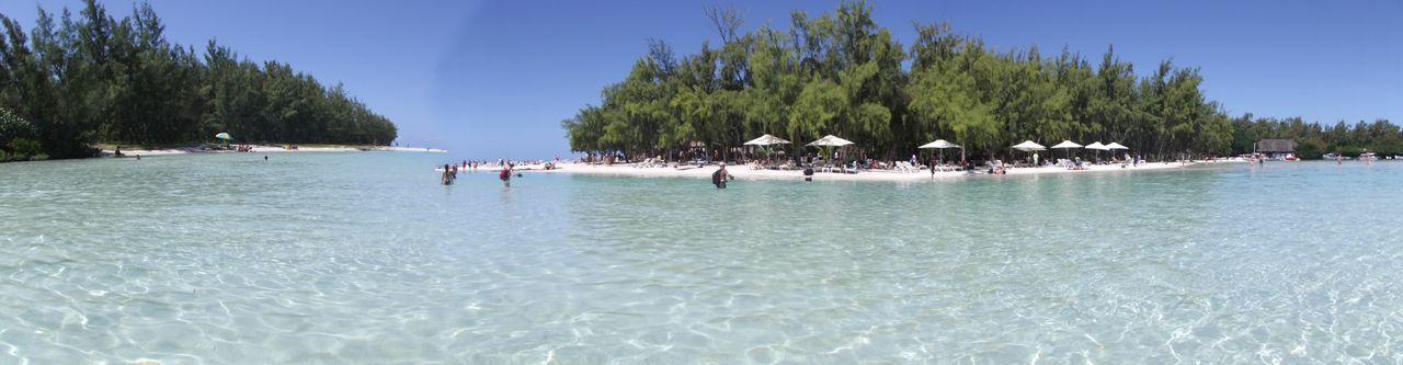Mauritius Ile Des Pins île Maurice