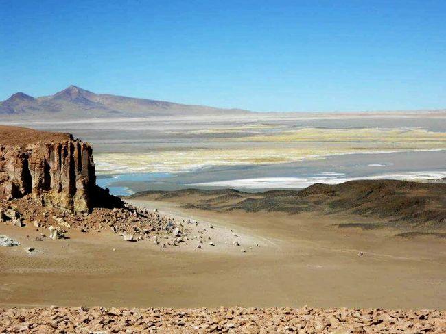 Atacama Desert Atacama Landscape No People Mountain Outdoors Nature Desert Scenics Clear Sky