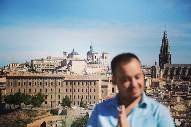 ispanyanın en buyuk ve en eski katedrali Ispanya Madrid Endülüs