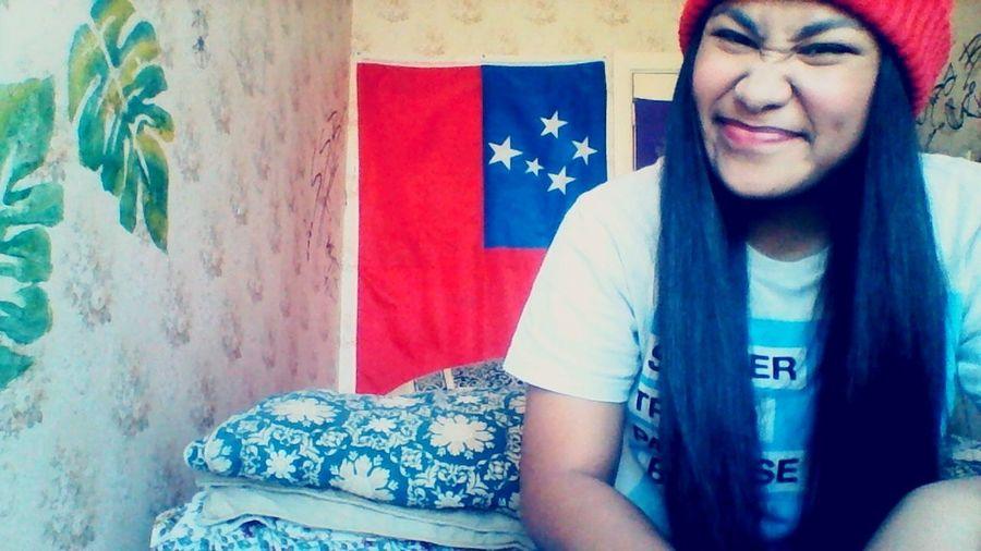 Taking Photos Realpolynesian Polynesian Woman Samoan Girl Keep Calm & Kiss A Samoan Girl.
