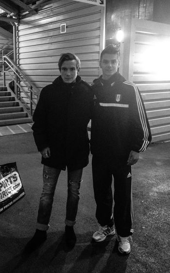 You are a great person, and thank you for inspiring me. Thank for everything @kacaniklic @adidassverige Adidas Football Swedish London