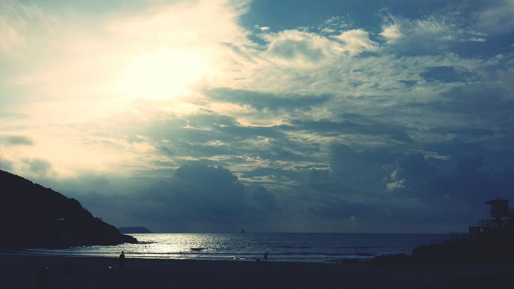 Its more than good for a morning, lovely day Relaxing GoodMorning⛅ Beauty Surfing