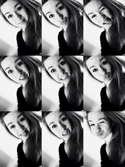 Black & White Smyle ❤️