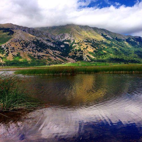 Giornata al lago First Eyeem Photo