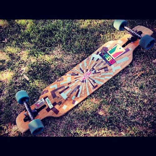Longboard Tantien Loaded Loadedtantien Long