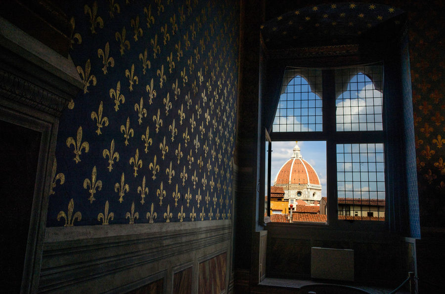 Duomo EyeEmNewHere Firenze Architecture Built Structure Day Dome Florence Indoors  Italy No People Palazzo Pitti Place Of Worship Religion Spirituality Travel Destinations