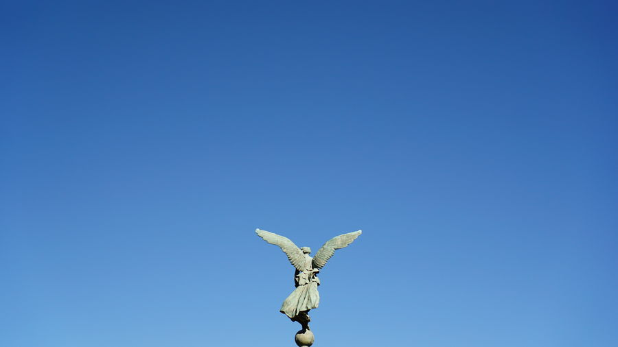 Blue Sky Clear