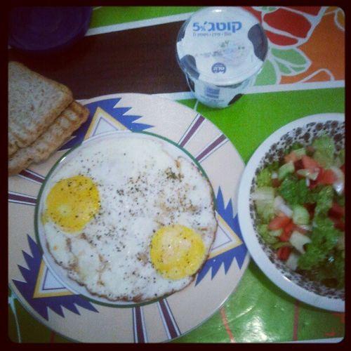 Israelibreakfast