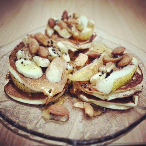 Mutfak Mutfağım Breakfast Pankek