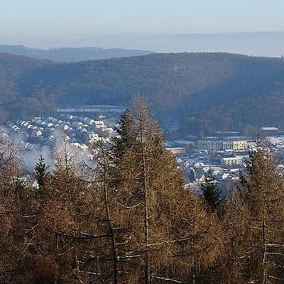 Salzdetfurth Winter