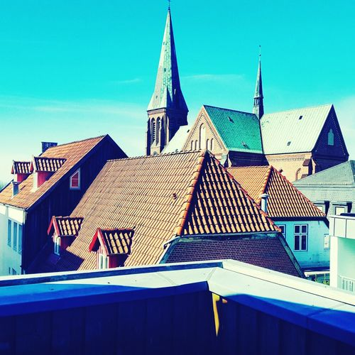 Meldorf Sunny Day Chill Session Sightseeing Beautyful  View From The Window... Hope You Enjoy IT Smile Happy :) First Eyeem Photo