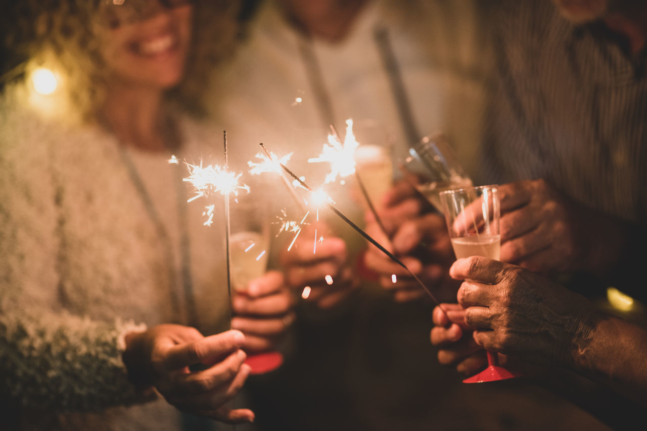 Family Festivities 2021