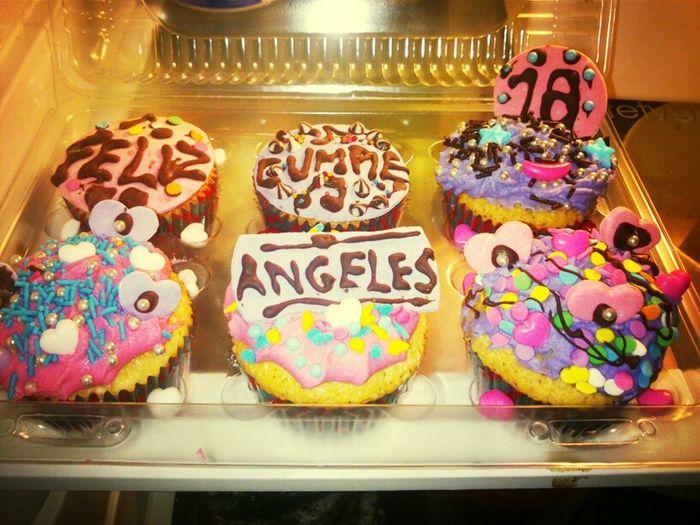 Cupcakes Times Cupcake ♥ Cupcake