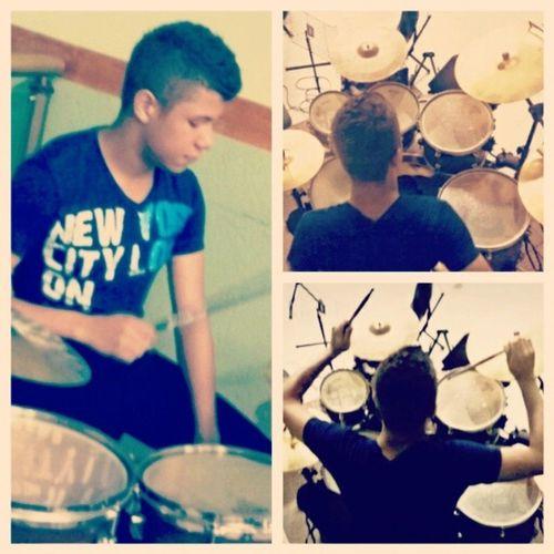 Ihul Baterista Rmv Drummer