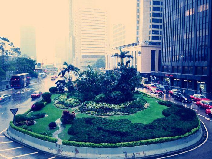 Around A New City