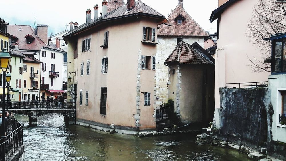Lake Building Lake Town Lake View House France Houses And Windows Travel Destinations Travel Lakeside Stone Water Wet Flood Sky Architecture Building Exterior Built Structure Canal Country House Residential Building Historic Settlement Residential District