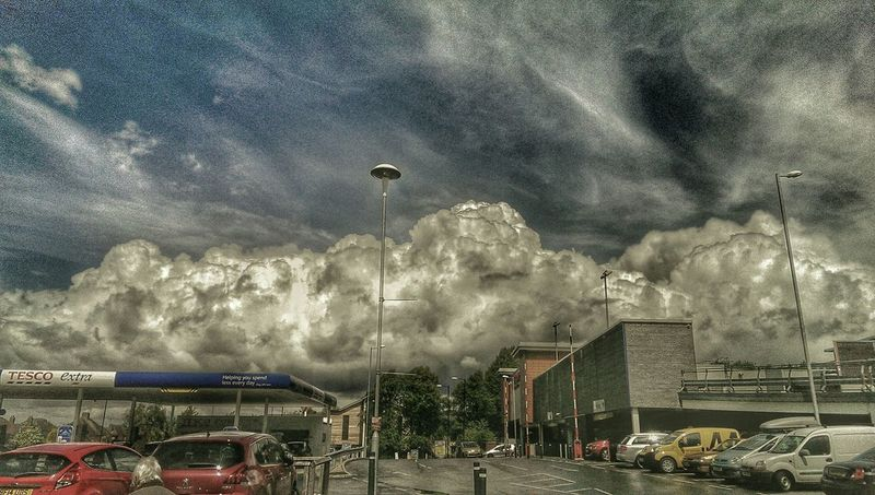 Cloud And Sky Cloud Porn My Cloud Obsession☁️ Taking Photos Stormy Weather Hdr Edit HtcPhoneOgraphy Weather Uk How's The Weather Today? Skyporn