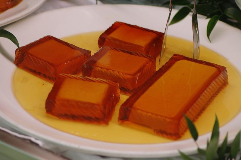 Paté Di Fegato Nikonphotographer Close-up Sweet Food