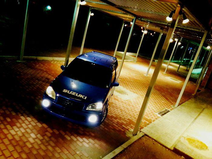Suzuki Ignis Eyemcars Eyemphotography Eyem Best Shots Eyem Best Edits EyEmNewHere The Secret Spaces