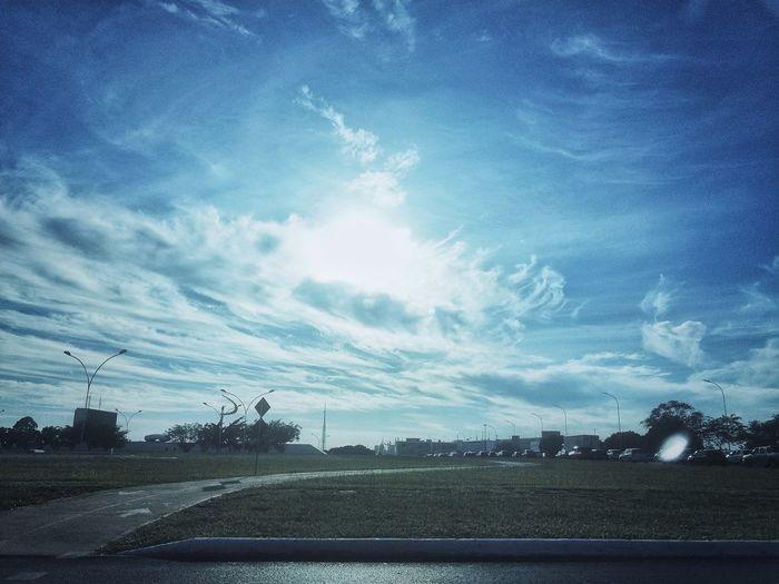 Goodmorning Sky Clouds And Sky Sun EyeEm Best Shots
