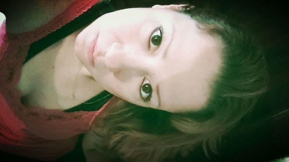 Faces Of EyeEm That's Me Sexyeyelook Sexyeye Selfie ✌