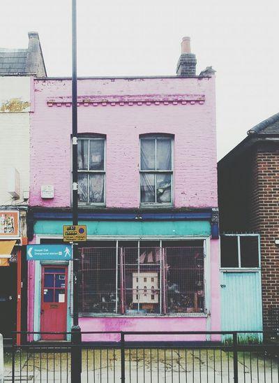 Urban Exploration London Architecture Streetphotography