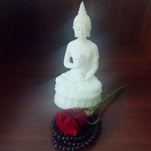 Daily_zen Dailyzen Buddha Meditation Offering SURRENDER OM