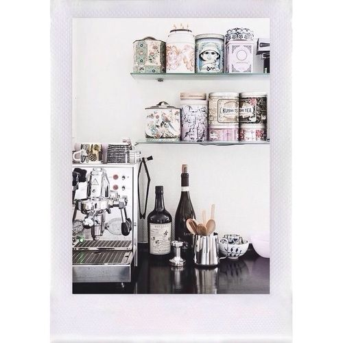 Kitchen inspo // Pinterest Home Sweet Home Interior Design First Eyeem Photo
