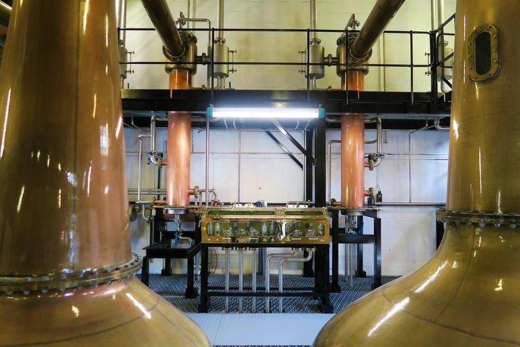 Isle of Arran whisky distillery Arran  Brodick BrodickCastle Castle Hills Hillwalking Lochranza Scotland Scottish Whisky Cask Distillery Heather Hill Island Isleofarran