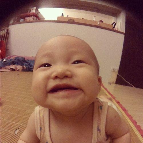 我是沒牙!!!! Babygirl Baby 6m Kid