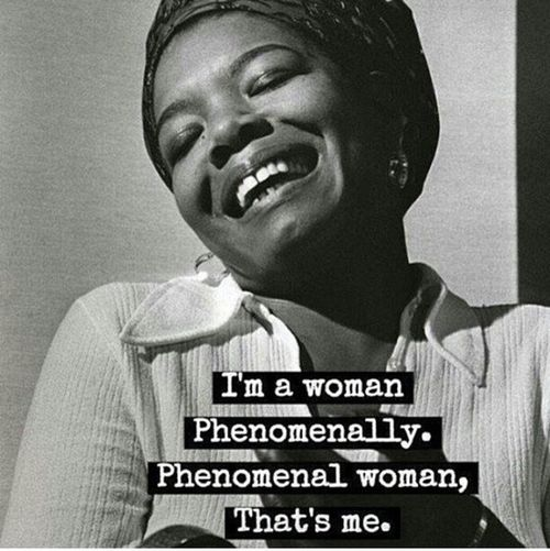 RIP maya angelou Maya Angelou Phenomena Woman Hello World Black Girls Rock