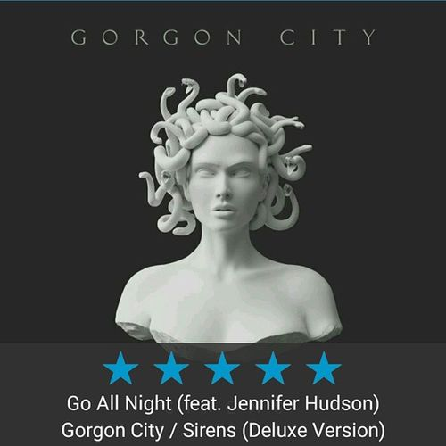 One of my favourite tracks of their album. Been a long time coming but well worth the wait Stuckonrepeat Music Gorgoncity House Dance