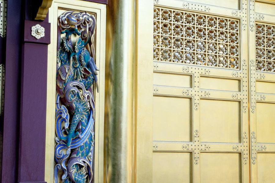 上野東照宮 Fujifilm Fujifilm X-E2 Fujifilm_xseries Gold Japan Japan Photography Japanese Culture Religion Shrine Tokyo Ueno 上野 上野東照宮 日本 東京 金ぴか