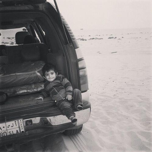 ابوالسيد الاصغر متكي صباح اليوم بالبر