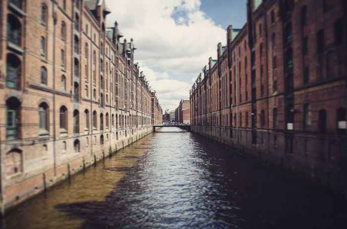 Hamburg. TBT  Roadtrip City Hamburg Travel
