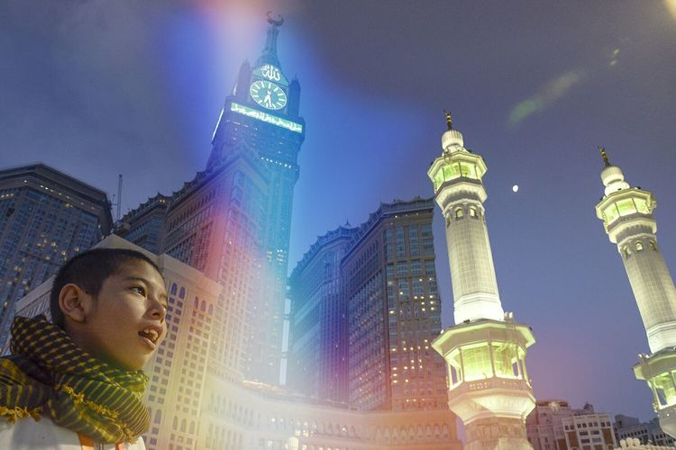 The EyeEm Facebook Cover Challenge Inspired by The Tower Brother Arab Travel Photography